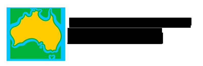 Independent & Peaceful Australia Logo