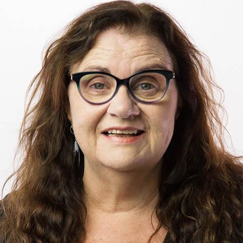 Assoc Professor Jeannie Rea